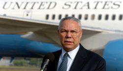 EU: muere por covid-19 Colin Powell, primer secretario de Estado…