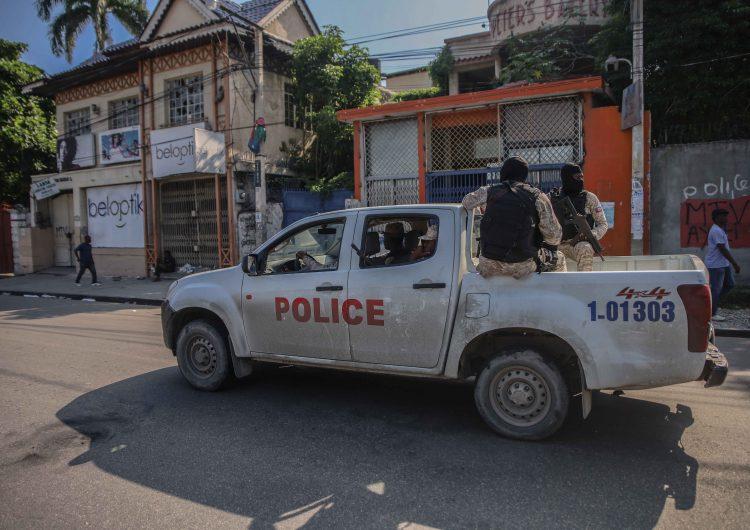 EU hará 'todo lo posible' para liberar a misioneros raptados en Haití; rescate es de 17 millones de dólares
