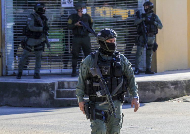 Cuatro muertos, incluido un menor de edad, el saldo de masacre en Colombia