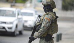 Ecuador declara estado de excepción por aumento de criminalidad a…