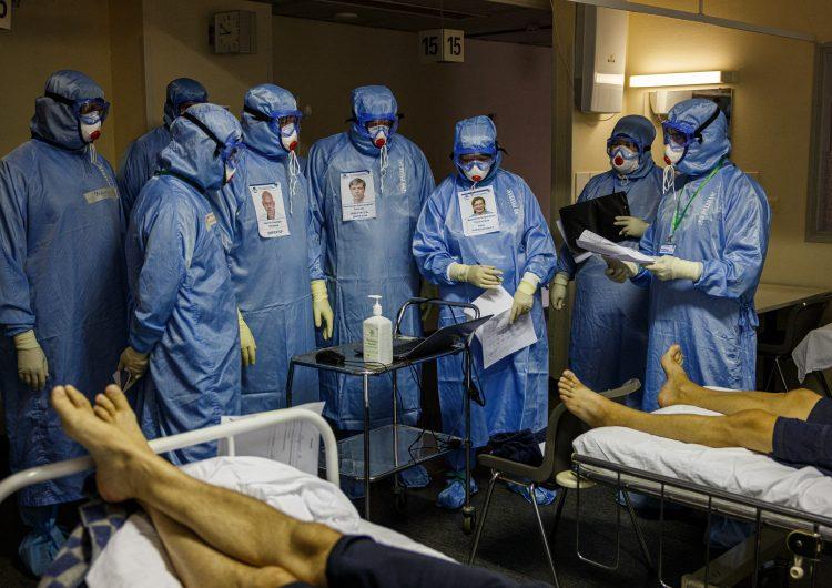 Covid largo tiene consecuencias cardíacas, neurológicas y respiratorias: expertos