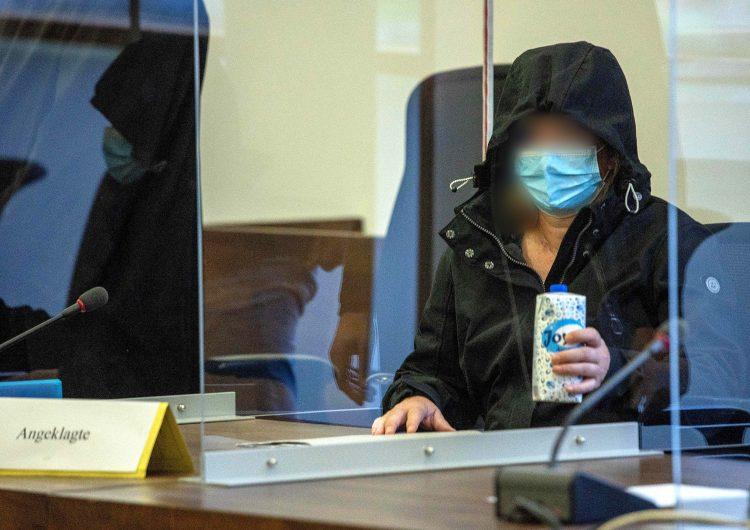Enfermera asesina a puñaladas a cuatro personas con discapacidad; hoy se inicia su juicio