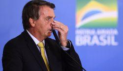 Senado aprueba informe que inculpa a Bolsonaro de crímenes por…