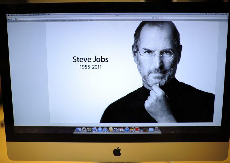 A diez años de la muerte de Steve Jobs, Apple no ha provocado ninguna revolución digital