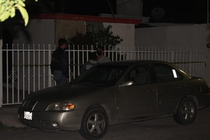 Localizan cuerpo sin vida de un septuagenario en casa de Colinas del Río
