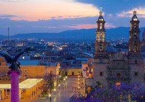 Aguascalientes, ciudad 16 con menor percepción de inseguridad: INEGI