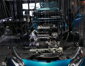 Paros técnicos de industria automotriz se extenderían hasta abril