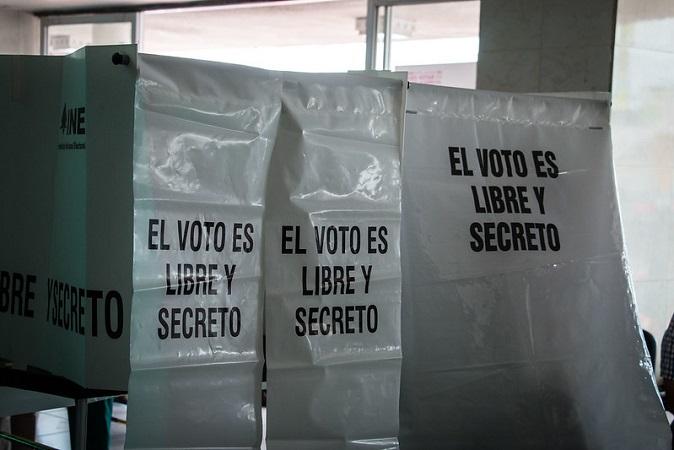 Conoce la agenda del proceso electoral 2021-2022 en Aguascalientes