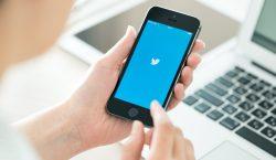 Twitter favorece contenido de políticos y medios de derecha: estudio…