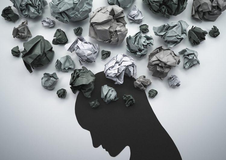 Agotamiento mental: qué es y cómo evitarlo