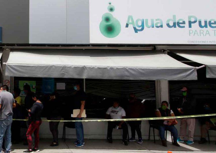 Agua de Puebla asegura que jaquearon sus sistemas y alteraron 5 mil cuentas