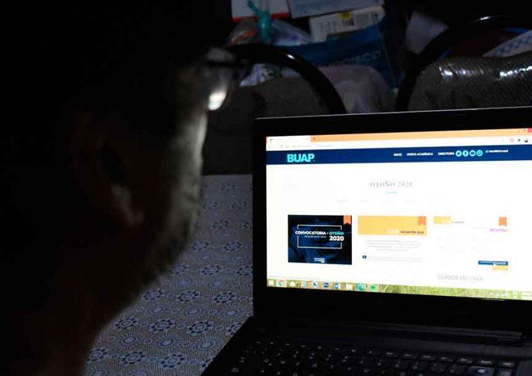 Alumnos BUAP continuarán clases en línea hasta terminar cuatrimestre o semestre