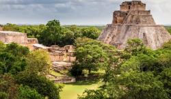 Subsuelo mexicano posee estructuras de civilizaciones antiguas con significados cósmicos:…