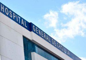 Con menos contagios, desaparecerán hospitales Covid en Puebla