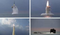 Las dos Coreas redoblan sus capacidades como potencias mundiales en…