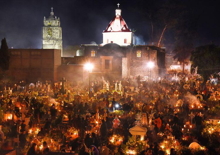 Día de Muertos: una tradición mexicana que trasciende generaciones y fronteras