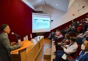 Se realizó foro sobre el diagnóstico de la salud en el Congreso de Aguascalientes