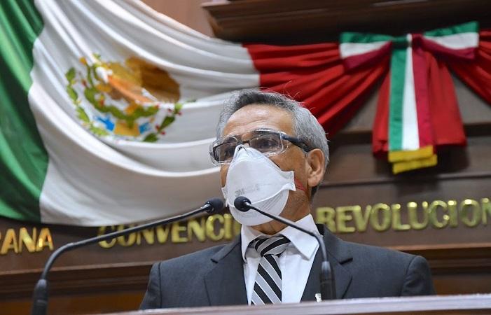 Comparecieron funcionarios estatales ante el Congreso de Aguascalientes