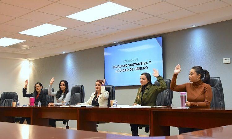 Realizará Congreso Estatal foros y consultas públicas sobre violencia a la mujer
