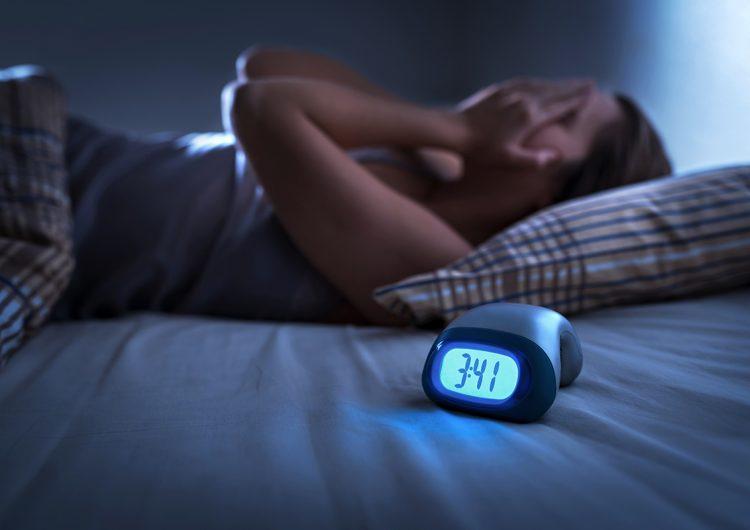 El mal dormir en tiempos de pandemia