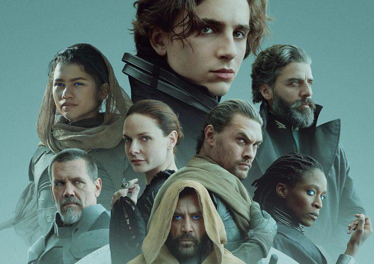 'Dune': la personalidad de la ciencia ficción