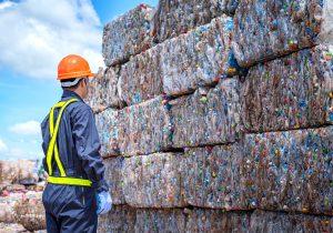 ¿Cómo contribuimos a frenar el cambio climático por medio del reciclaje?