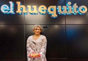 El éxito de una taquería gourmet: El Huequito