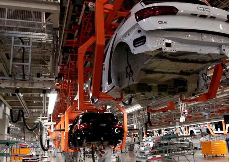 En 100 días hubo 4 mil despidos en el sector automotriz de Puebla