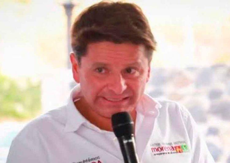 Favorecen encuestas a Cuauhtémoc Ochoa como candidato a gubernatura de Hidalgo