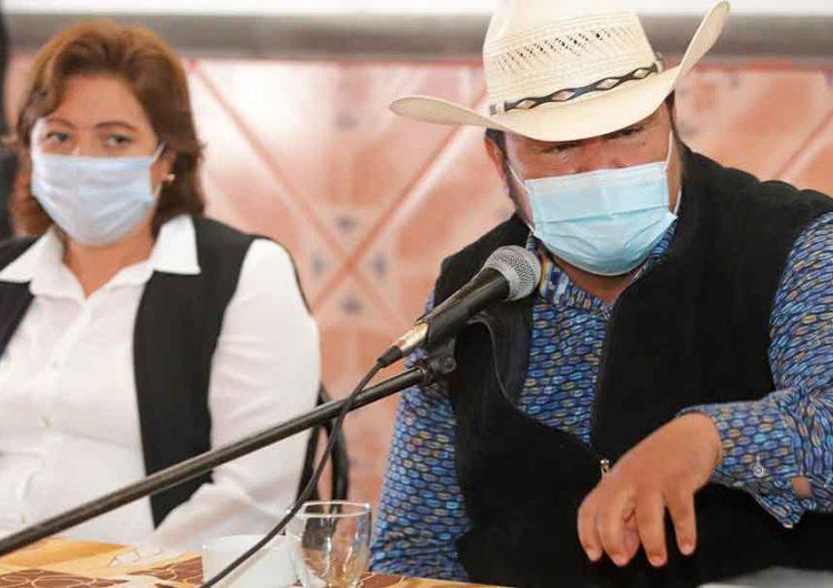 Fiscalía Puebla y ASE ignoran desvío de recursos del edil electo de Serdán, acusó Miguel Morales, edil de Tlachichuca