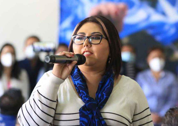Por daño moral, Genoveva Huerta DEMANDARÁ a Augusta Díaz