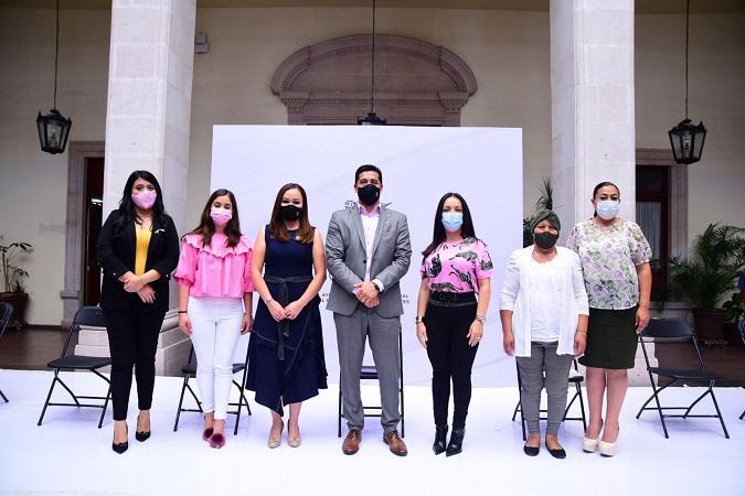Donarán 100 prótesis mamarias en el municipio de Aguascalientes