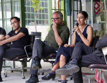 Pensar la arquitectura desde la literatura: Jaume Prat