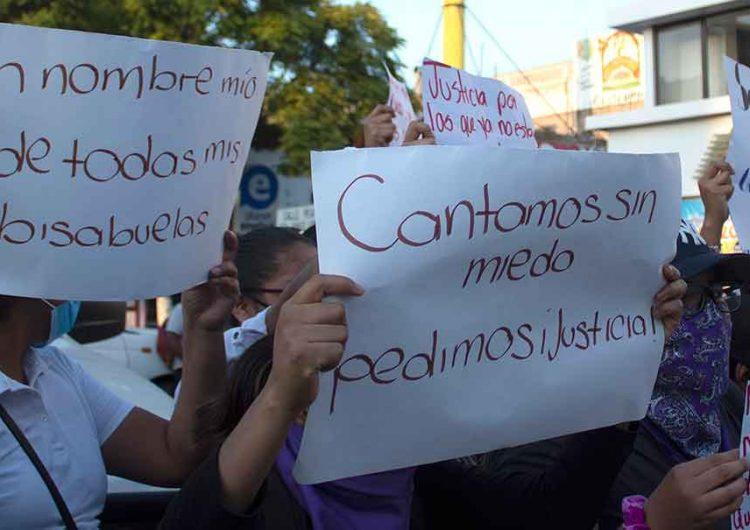 La alerta de violencia de género en Puebla sin resultados; feminicidios van en aumento