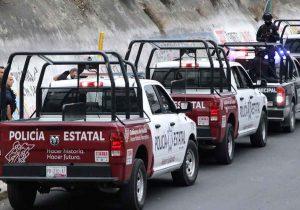 Por relevo de ediles en Puebla, identifican como puntos rojos a los municipios del Triángulo Rojo