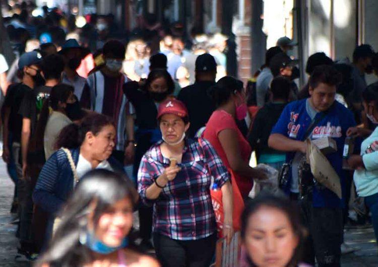Puebla regresa a la normalidad; reapertura total de sectores comerciales