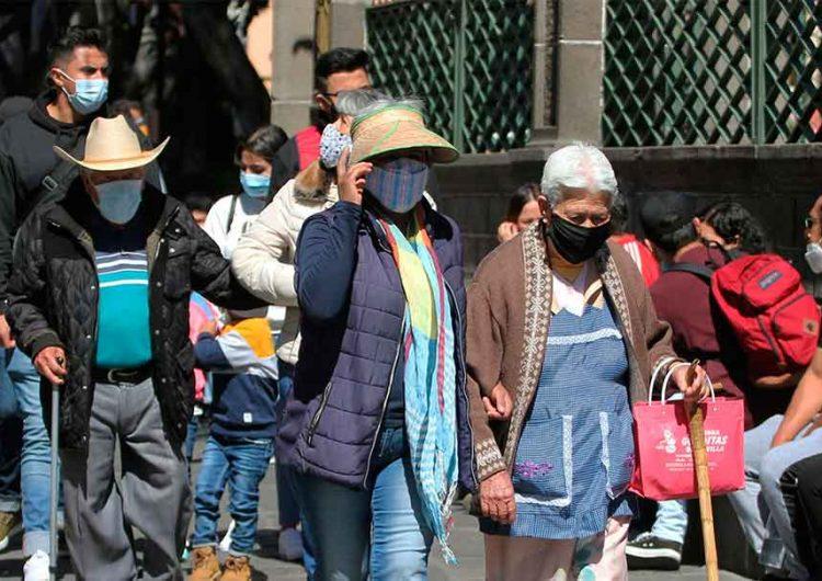 Se avecina la cuarta ola Covid en Puebla; para diciembre o enero: SSA