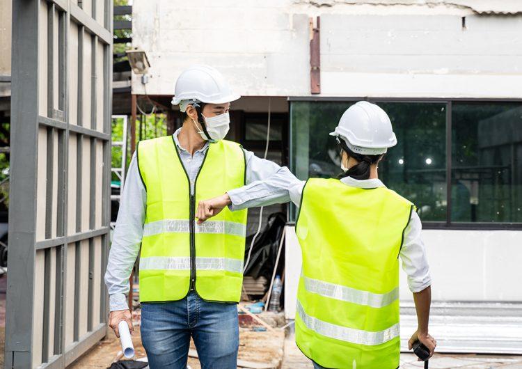 Seguridad y salud en el trabajo, una planificación vital para las empresas de hoy