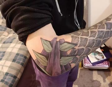 Las siete partes del cuerpo más dolorosas para hacerse un tatuaje