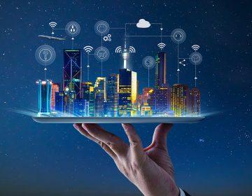 'La tecnología es un medio para el desarrollo, pero no el fin'