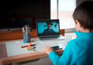 La tecnología está transformando el mundo de la educación