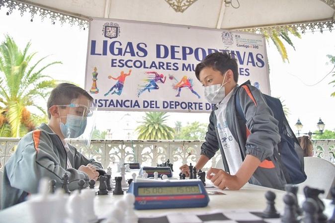 Arrancan actividades las ligas deportivas municipales en Jesús María