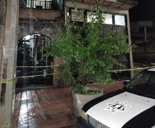 Vinculan por feminicidio a hombre que mató a su hija de 2 años en Calvillo
