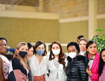 Deben regresar programas para atender el cáncer de mama: Tere Jiménez