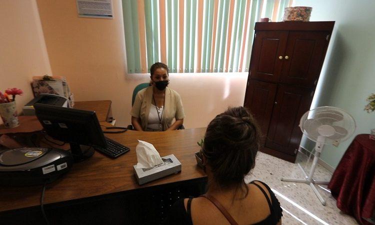Más de 33 mil consultas psicológicas ha brindado el ISSEA en 2021