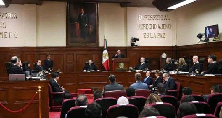 Va Frente Nacional por la Familia por juicio político a ministros de la SCJN