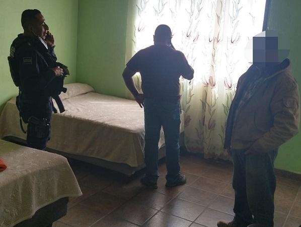 Frustran nuevo secuestro virtual en Cosío