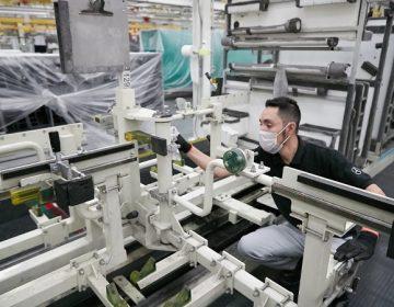 Rebasa Aguascalientes los 17 mil empleos creados en 2021