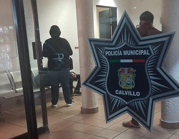 Localizan a adolescente desaparecido en Calvillo