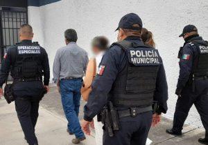 Rescatan en Calvillo a familia zacatecana víctima de secuestro virtual
